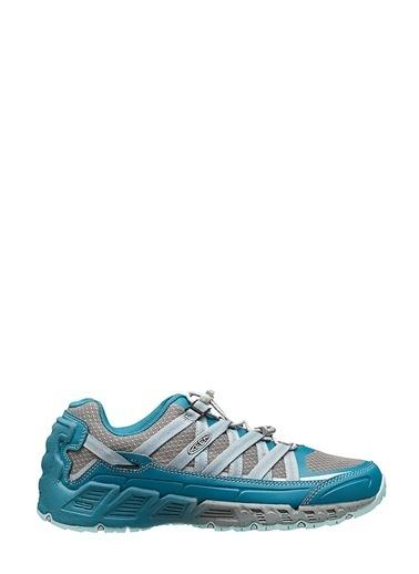 Keen Outdoorl Ayakkabı Mavi